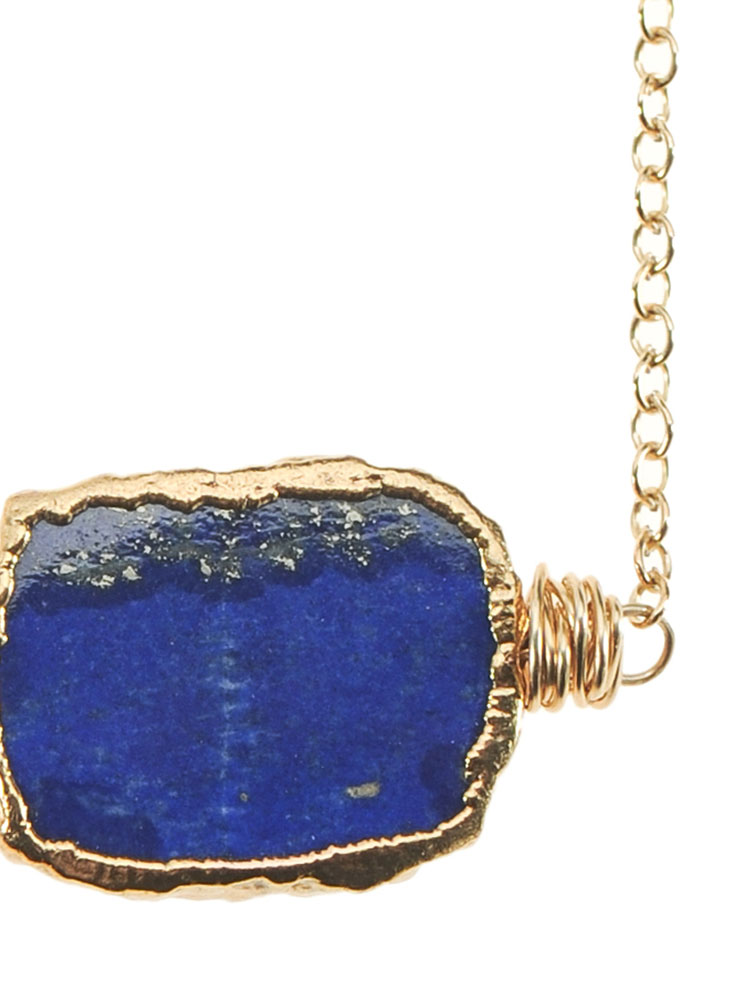 wholesale sale terisajewellery com necklace beautiful lapis product blue handmade from hot dhgate